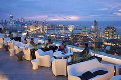 Mumbai Rooftop Bars