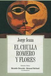 Café de las Américas: El Chulla Romero y Flores