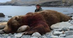 Operator of the Day, June 9, 2015: Kitchel's Alaska Guide Service - Wide Open Spaces