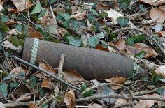 76 - Forum Eerste Wereldoorlog :: Bekijk onderwerp - Waar laat ik mijn gevonden oorlogsoverblijfselen