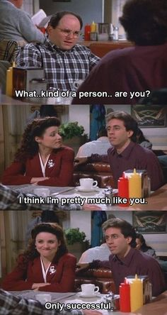 seinfeld jerry and elaine relationship advice