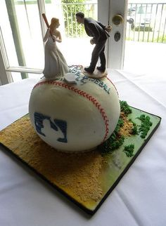 Grooms Cake!
