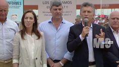 Macri en 3 - S13 - La semana del Presidente en 3 minutos