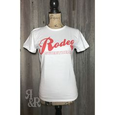 Rodeo Sweetheart Tee