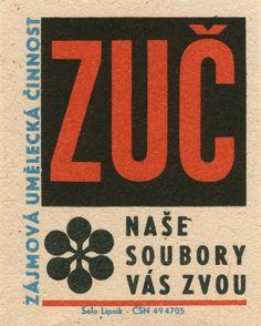 https://flic.kr/p/eNjgkY | czechoslovakian matchbox label