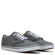 Vans Women s Atwood Low Sneaker at Famous Footwear Vans Women f3128dc56