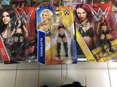 WWE Charlotte Paige Sasha Banks Action Figure Lot NXT Divas wrestling ROH mattel - http://bestsellerlist.co.uk/wwe-charlotte-paige-sasha-banks-action-figure-lot-nxt-divas-wrestling-roh-mattel/