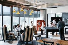 Porter Davis Offices – Melbourne | Office Snapshots | Office Interior Design    #interiordesign #offices