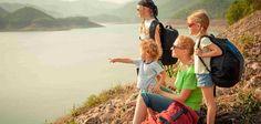 CUSTODIA PATERNA: En vacaciones ni la madre ni los jueces tienen ningún problema…
