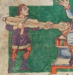 Medieval Manuscript, Illuminated Manuscript, Real Vikings, Book Presentation, Medieval Market, Medieval Music, Carolingian, Illumination Art, Dark Ages