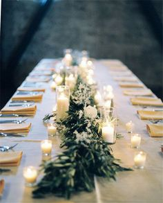 Home » Wedding Ideas » COLOR OF THE YEAR 2017 – Greenery Wedding Centerpiece Ideas » Greenery with mixed flower Wedding Centerpiece