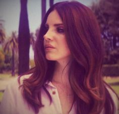 Lana Del Rey #LDR #Shades_of_Cool