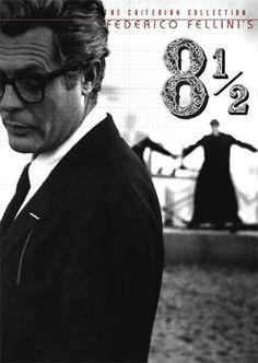 8½ (1963) | Federico Fellini