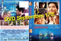 [CONTEST] Your Chance to WIN a SHANGHAI CALLING DVD or Movie Poster Signed by Daniel Henney!