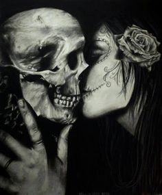 Death can't kill what never dies.