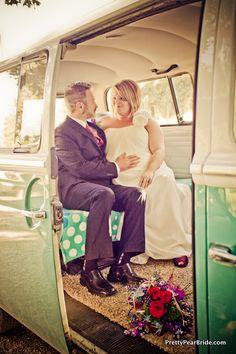 {Real Plus Size Wedding} Bed and Breakfast Texas Wedding by Tilt Shift Studio via Pretty Pear Bride