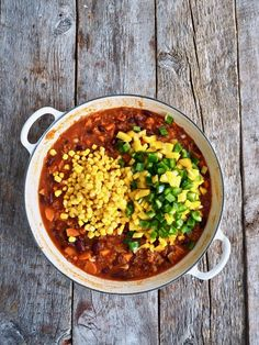 Meksikansk ris med grønnsaker og bønner Quesadilla, Ethnic Recipes, Food, Quesadillas, Meals, Yemek, Avocado Quesadilla, Eten