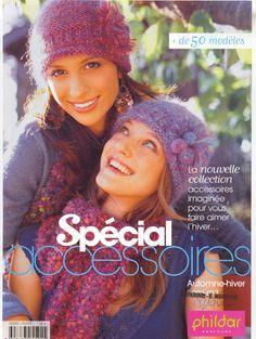 Phildar 461-special accessories - Silvina Verónica Gordillo - Picasa Webalbumok