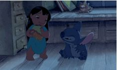 How to Deal with a Difficult Stitch-uation   Oh My Disney