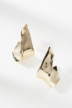 Alexis Bittar Molten Drop Earrings