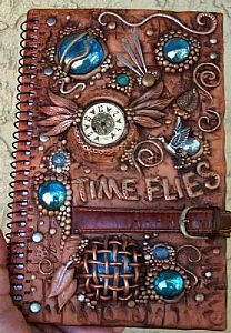 I want a journal where I only write about the amazing things I daydream about. I don't want to get caught up in the woes of daily life. I want to get lost in the webbing of my active imagination, making up the most impossibly perfect scenarios.