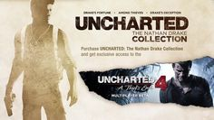 NATHAN DRAKE COLLECTION : SPECIAL EDITION