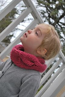 Ravelry: Children's Quick Knitted Cabled Cowl pattern by A Crafty House Toddler Cowl, Crochet Square Patterns, Quick Knits, Warm And Cozy, Ravelry, Knitted Gifts, Finding Yourself, Crafty, Knitting