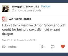 I love my bb Simon v much