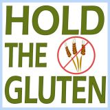 Gluten intolerance and link with PCOS. Eating a gluten free diet can eliminate many of the PCOS symptoms. - wow what a great article! I think it would be worth giving gluten free eating a try!