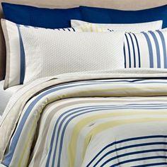 Nautica® Leighton Comforter Set - BedBathandBeyond.com