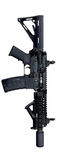 AR-15 Thor Talon