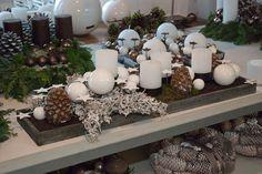 Adventsausstellung 2011 » Fleur - Florale Werkstatt Wuppertal / Schwelm