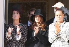 Día Nacional de Mónaco: puro 'glamour' Grimaldi #realeza #royals #royalty