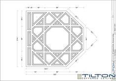 Bespoke Coffered Ceiling Design 33