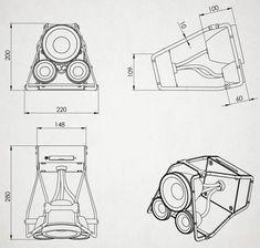 SOYUZ Speaker - Portable Speakers for iPhone