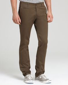 Wings + Horns Westpoint Slim Fit Chino Pants | (via Bloomingdales; $126.22 on sale)
