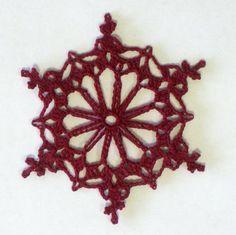 Snowflake #30