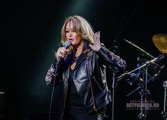 #BonnieTyler #live #concert #moscou #2014 #artpalmira #rock #music #crocuscityhall