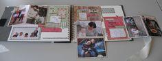 Papel & Manualidades: Melodia de una vida Magazine Rack, Storage, Frame, Home Decor, Infancy, Life, Paper Envelopes, Manualidades, Purse Storage
