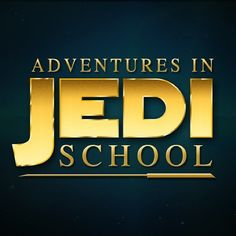 It doesn't count as real till there's a logo. #StarWars #BigNews