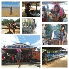 @Tanjung Benoa