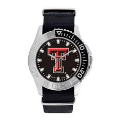 Game Time Women s COL-PEA-NEB Univ Of Nebraska Watch Game Time ... 3847723c5