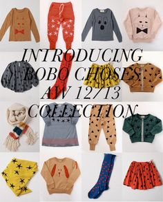 new arrival - bobo choses.  www.shopminikin.com/#/listing/new/