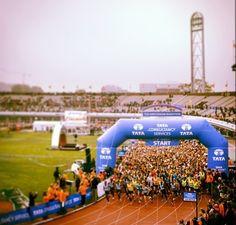 En octubre próximo y con la presencia de nuestra socia Karina Martínez estaremos por primera vez el Maratón de Ámsterdam en Holanda