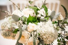 Classic elegance with a Twist! This floral arrangement is beautiful. Such a great addition to your table décor.