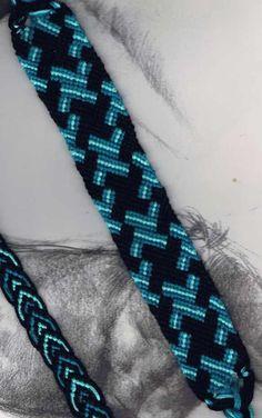 Photo of #49551 by Twyla - friendship-bracelets.net