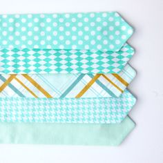 Boy's Neck Tie - Mint, Seafoam, Teal, Green - Gingham, Polka Dot, Solid, Argyle - Baby, Toddler, Kids by EvaandDell on Etsy https://www.etsy.com/listing/205965681/boys-neck-tie-mint-seafoam-teal-green