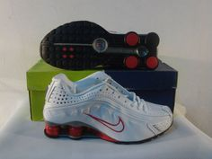 I'm a Nike girl :)