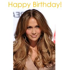 #ONYCHair sending a Birthday shout-out to the lovely #JenniferLopez!  This talented Dancer, Songstress and Actress is always fierce with her #hair flow.  To Achieve this #ONYCBeauty look, shop our Euro-Collection line. Shop USA Now >>> ONYCHair.com Shop UK Now >>> ONYCHair.uk
