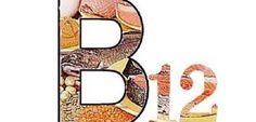 B12 VİTAMİN EKSİKLİĞİ!